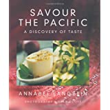 "Savour the Pacific: A Discovery of Tastevon ""Annabel Langbein"""
