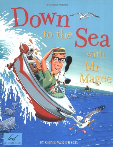 DOWN TO THE SEA WITH MR. MAGEE       ING