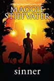 Maggie Stiefvater Sinner (Shiver)