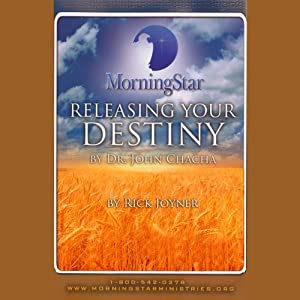 Releasing Your Destiny | [Dr. John Chacha]