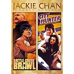 Jackie Chan: Battle Creek Brawl / City Hunter