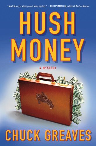 Image of Hush Money: A Mystery (A Jack MacTaggart Mystery)