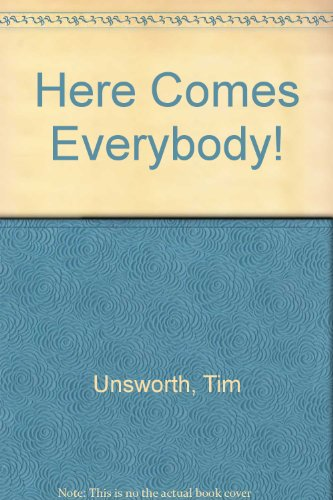 Here Comes Everybody: Stories of Church