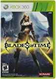 Blades Of Time - Xbox 360 Standard Edition