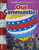 img - for Our Communities book / textbook / text book