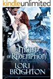 A Night of Redemption (The Night Series Book 2)