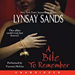 A Bite to Remember: Argeneau Vampires, Book 5 | Lynsay Sands