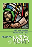 Reading Gods Word 2014-2015 - Daily Mass Readings for Year B
