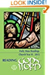 Reading God's Word 2014-2015 - Daily...
