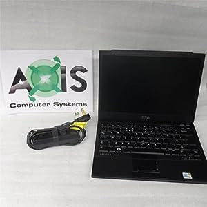 Dell Latitude E4300 , MS Windows 7 Professional x32, Intel Core 2 Duo P9400 2.4 GHz, 2GB Memory, 160GB Hard Drive, 13.3 WXGA, DVD-ROM, Dell 3 Year Basic NBD Warranty