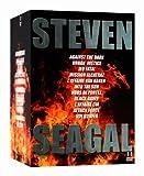 echange, troc Steven Seagal  : coffret 11 DVD