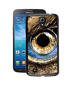 Crazymonk Premium Digital Printed Back Cover For Samsung Galaxy Mega 6.3