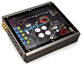 Zed Audio Car Amplifier - Minotaur Marine
