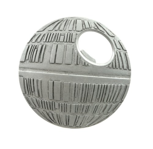 Diamond Select Toys Star Wars: Death Star Magnetic Bottle Opener (Bottle Opener Imperial compare prices)