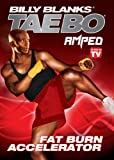 Billy Blanks - Tae Bo - Amped Fat Burn Accelerator