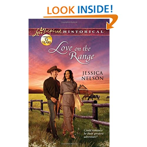 Love on the Range (Love Inspired Historical)