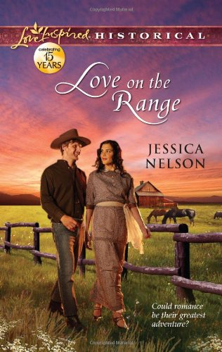 Image of Love on the Range (Love Inspired Historical)