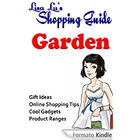 Garden Shopping Guide (English Edition)