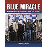 New York Giants: 2008 Super Bowl Champions ~ Daily News