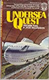 Undersea Quest (0345256174) by Frederik Pohl