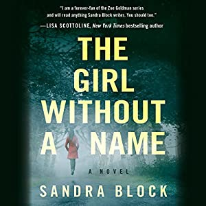 The Girl Without a Name Audiobook