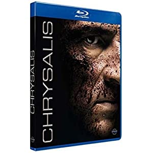 Chrysalis [Blu-ray]