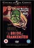 echange, troc The Bride of Frankenstein [Import anglais]