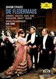 Strauss;Johann Die Fledermaus