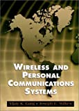 img - for Wireless And Personal Communications Systems (PCS): Fundamentals and Applications: 1st (First) Edition book / textbook / text book