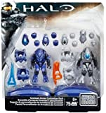 Mega Bloks, Halo, Covenant Armor Customizer Pack