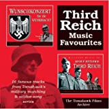 WW-II German/Nazi Era Music - Third Reich Favouritesby Various