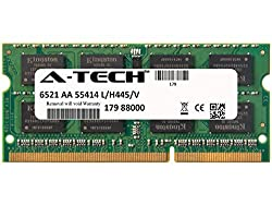 4GB STICK For Dell Inspiron Notebook Series 1120 11z (1121) 1370 13R (N3010) 14 (1464) 14 (N4020) 14 (N4050) 1470 14R 14R (N4010) 14R (N4050) 14R (N4110) 14z 14Z (5423) 15 (1564) 15 (M5030) 15 (M5040) 15 (N5020) 15 (N5030) 15 (N5040) 15 (N5050) 1564 1570 15R 15R (5520) 15R (5521) 15R (7520) 15R (N5010) 15R (N5110) 15z 17 (1746) 17 (1764) 17R 17R (5720) 17R (7720) 17R (N7010) M101z. SO-DIMM DDR3 NON-ECC PC3-10600 1333MHz RAM Memory. Genuine A-Tech Brand.