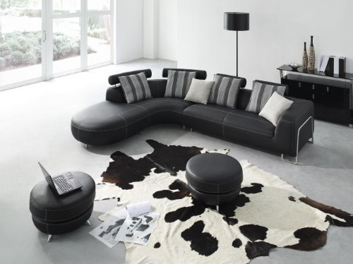 canape d angle cuir pas cher. Black Bedroom Furniture Sets. Home Design Ideas