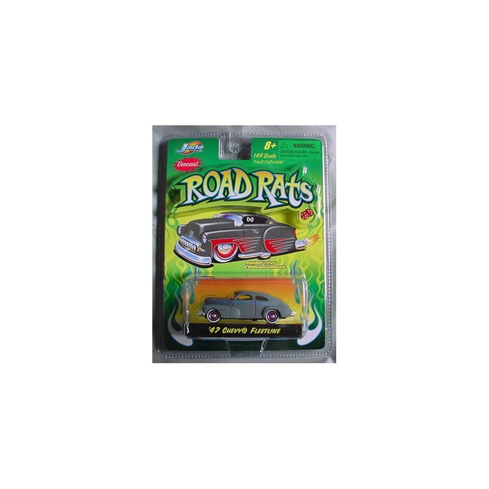 Road Rats 47 Chevy Fleetline GRAY