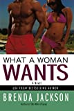 Brenda Jackson What a Woman Wants