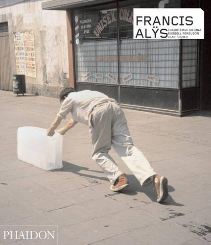 Francis Alÿs (Contemporary Artists)