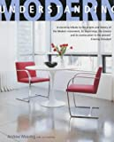 img - for Understanding Modern: The Modern Home as it Was and is Today book / textbook / text book