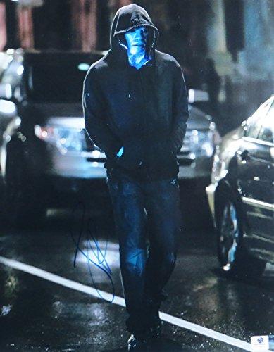 Jamie Foxx Signed Autographed 11X14 Photo Amazing Spider-Man 2 Electro GV788823