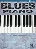 Blues Piano: Hal Leonard Keyboard Style Series