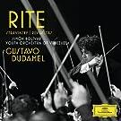 ''Rite'' - Stravinsky: Le Sacre Du Printemps; Revueltas: La Noche De Los Mayas