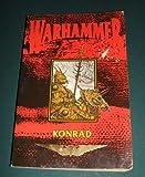 img - for Warhammer - Konrad book / textbook / text book