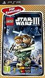LEGO Star Wars III: The Clone Wars - Essentials