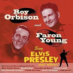 Sing Elvis Presley & Others