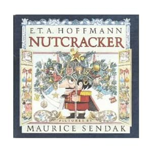 Nutcracker. translated by Ralph Manheim. Pictures by Maurice Sendak