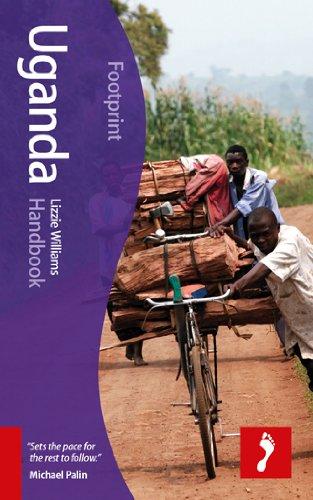 Footprint Uganda Handbook (Footprint Travel Guides)