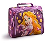 Rapunzel Lunch Box - Disney Tangled Lunch Tote