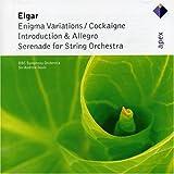 Variations Enigma,Cockaigne, Introduction & Allegro, Sérénade Pour Cordes