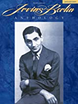 Irving Berlin Anthology (P/V/G Composer Collection)