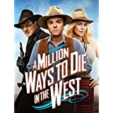 Amazon Instant Video ~ Seth MacFarlane   6 days in the top 100  (382)  Download:   $3.99