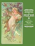 Drawings of Mucha